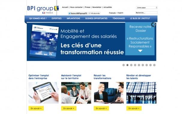 Découvrez BPI Group