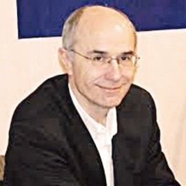 Philippe Lefebvre ST Developments