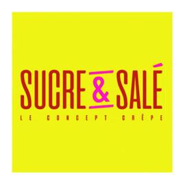 logo Sucre & Salé
