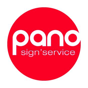 Enseigne | Pano sign' service