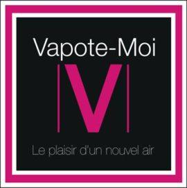 Enseigne | VAPOTE-MOI
