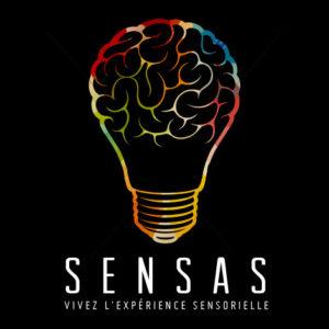 logo SENSAS